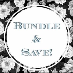 Bundle and save!!
